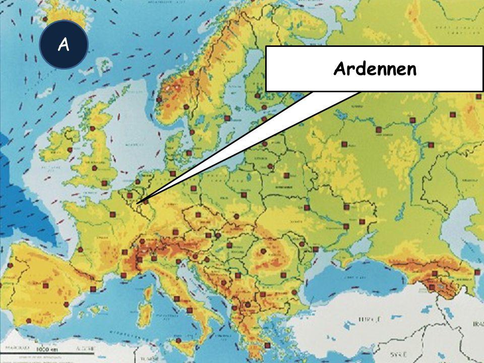 Ardennen A