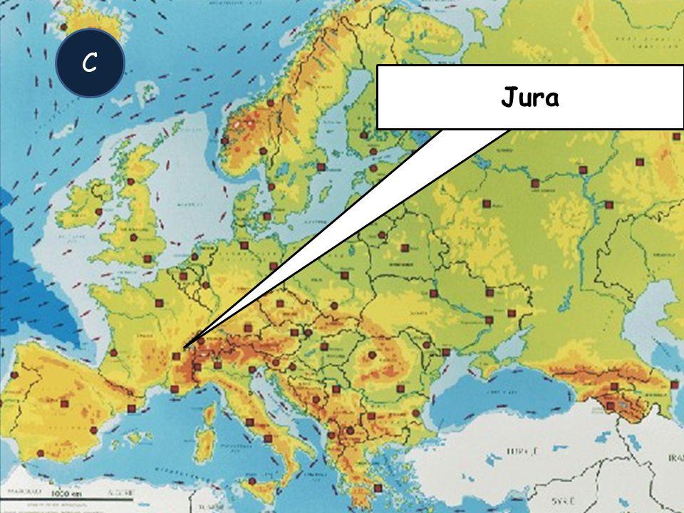 C Jura