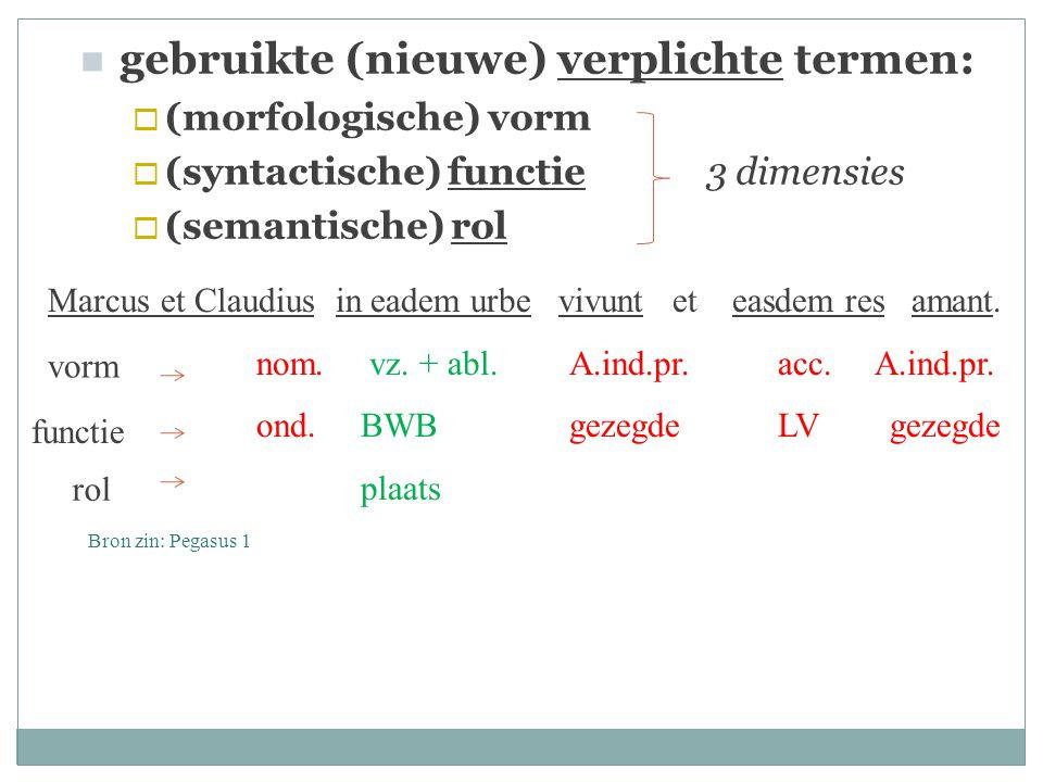 tekst1 13-12-2012 Pedagogische begeleiding Klassieke talen - C.