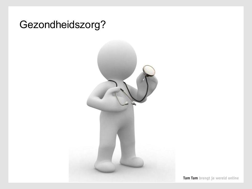 Gezondheidszorg?