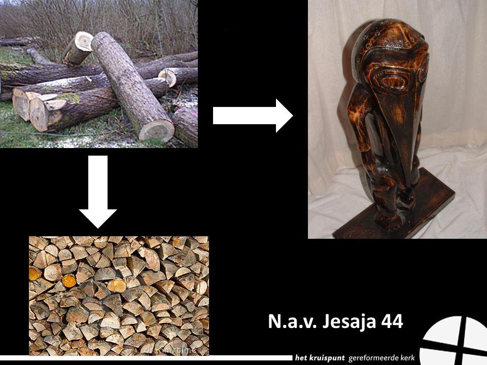N.a.v. Jesaja 44
