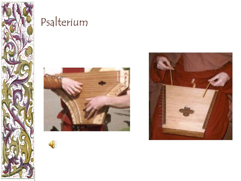 Psalterium