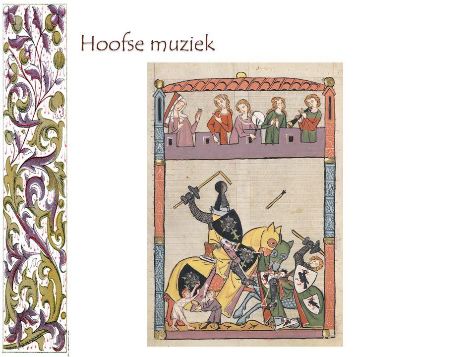 Hoofse muziek