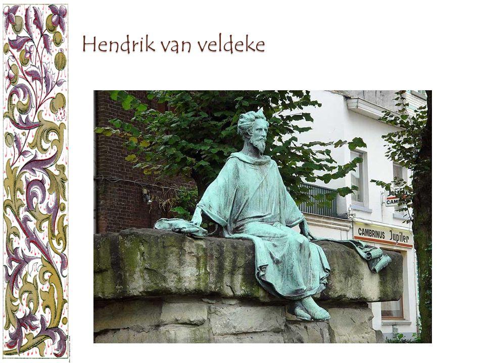 Hendrik van veldeke