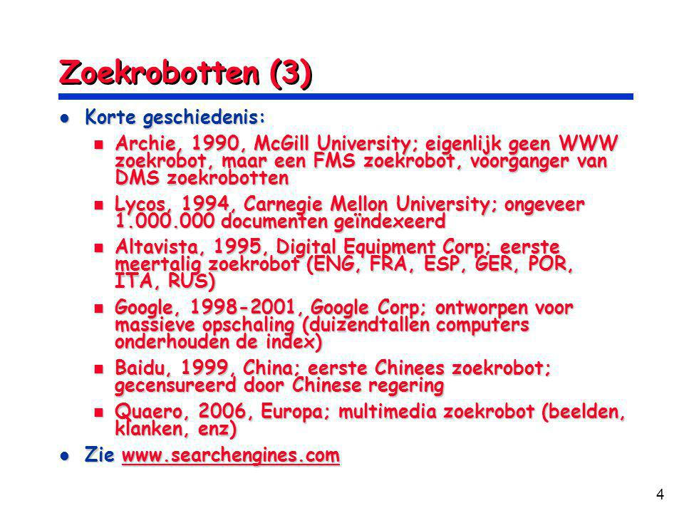 25 De Google Story (9) [from Wikipedia]