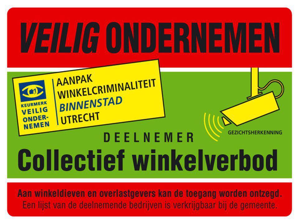 Mogelijkheden van gezichtsherkenning in de praktijk Manifestatie 20 juni 2006 Kamer van Koophandel, Utrecht