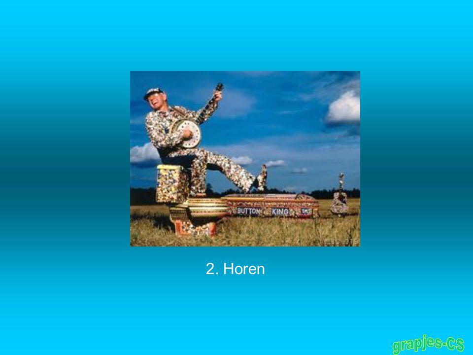 2. Horen
