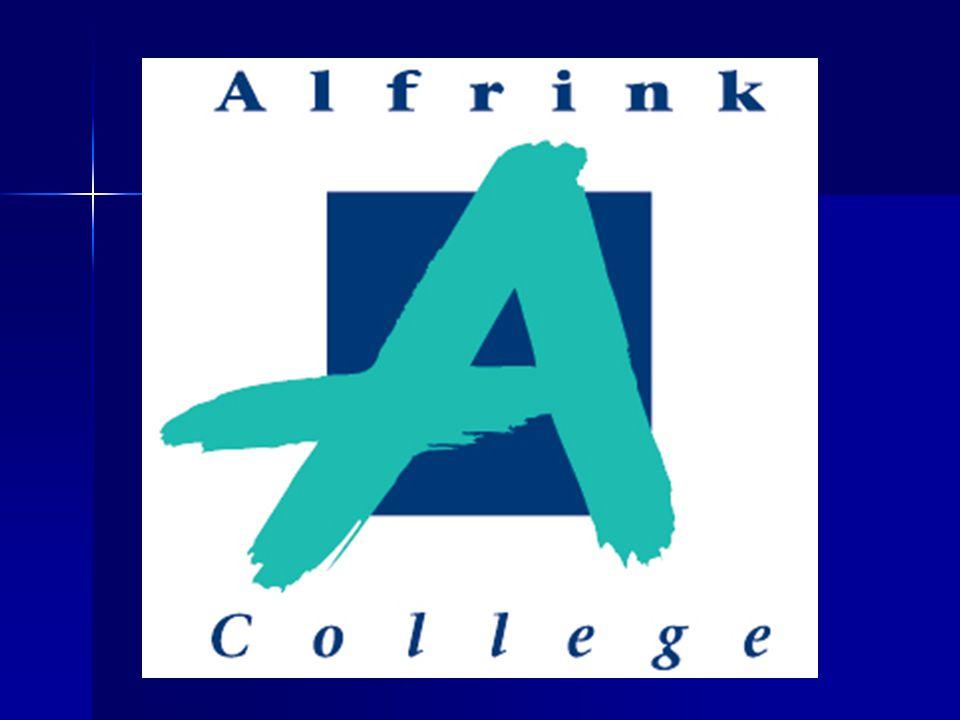 Alfrink.dedecaan.net Belangrijke onderdelen van dedecaan.net: Links Veelgestelde vragen Keuzekenners Keuzeweb Keuzegids Online Informatieavond 4 Havo