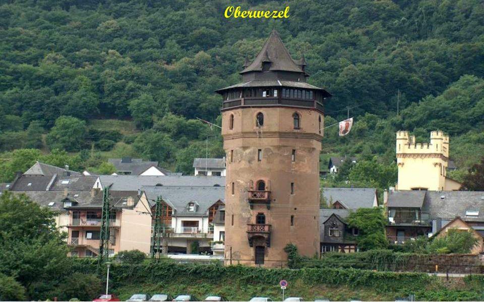 Kasteel Shönburg