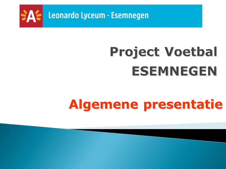 Algemene presentatie