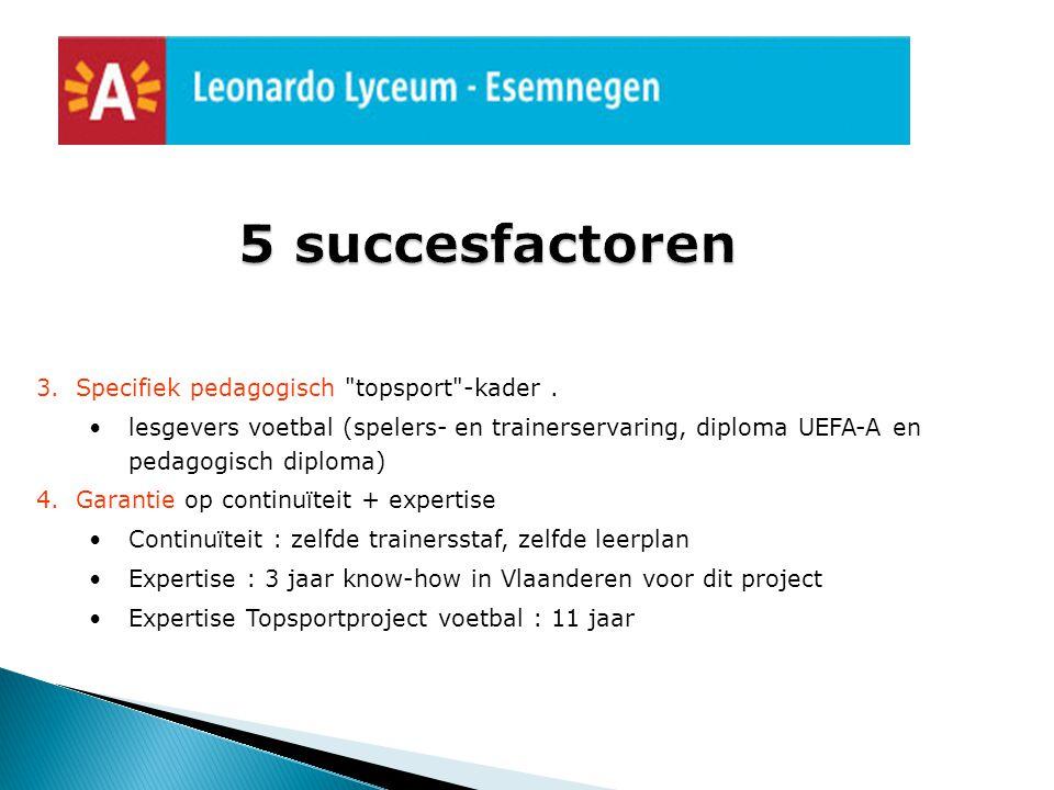 3.Specifiek pedagogisch