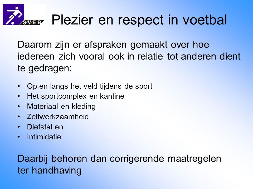 Plezier en respect in voetbal Film http://www.youtube.com/watch?v=afxqNbAE 1Sg http://www.youtube.com/watch?v=afxqNbAE 1Sg