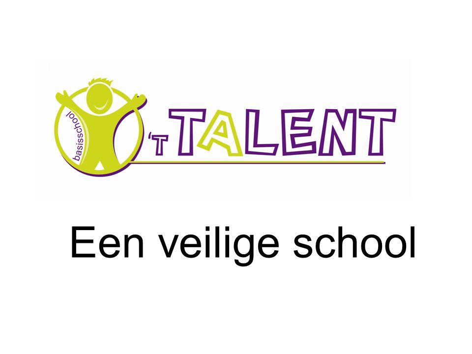 Een veilige school