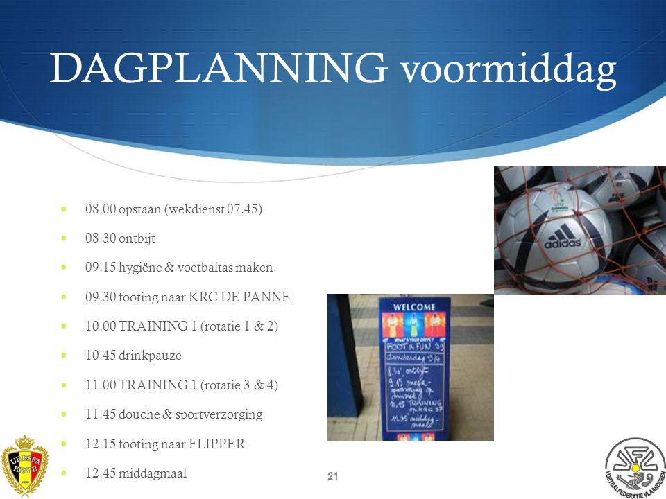 KRC DE PANNE  www.krcdepanne.be www.krcdepanne.be oefencomplex van de Rode Duivels wanneer ze te gast zijn in Hotel DONNY .