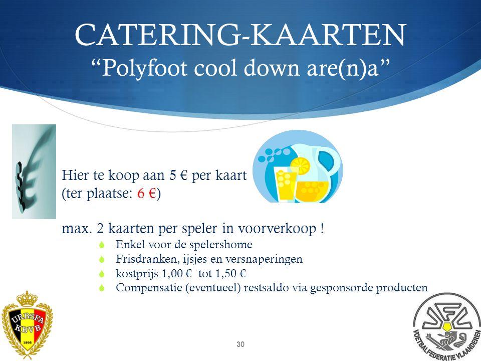 ALGEMENE INFO  BEZOEK(DAG)  FOOT 4 FUN  DAGELIJKS INFO & FOTO'S OVER DE STAGE  > www.polyfoot.bewww.polyfoot.be  GSM POLYFOOT / GSM SPELERS  REMINDER -mail eind maart 29