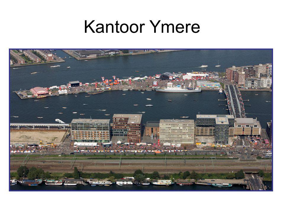 Kantoor Ymere