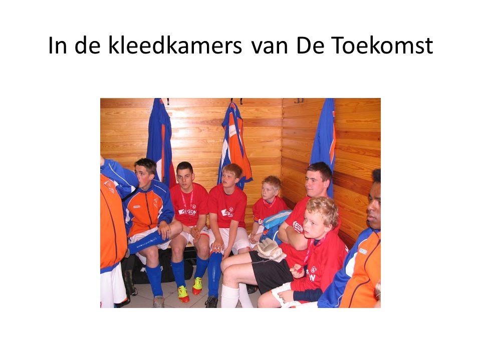 Training van Ajax-trainers