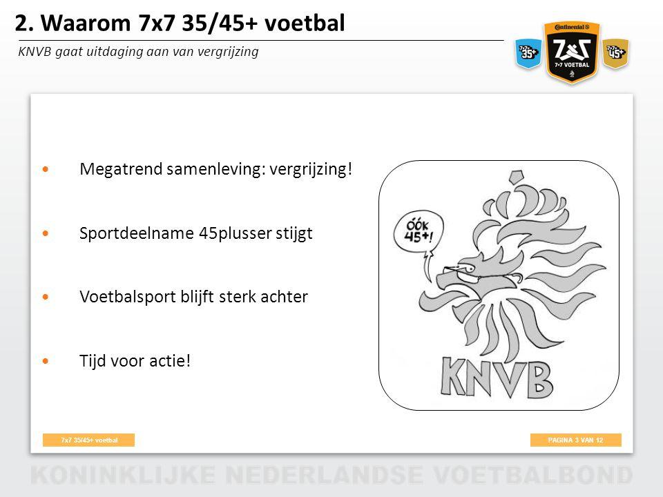 PAGINA 4 VAN 12 7x7 35/45+ voetbal 2.