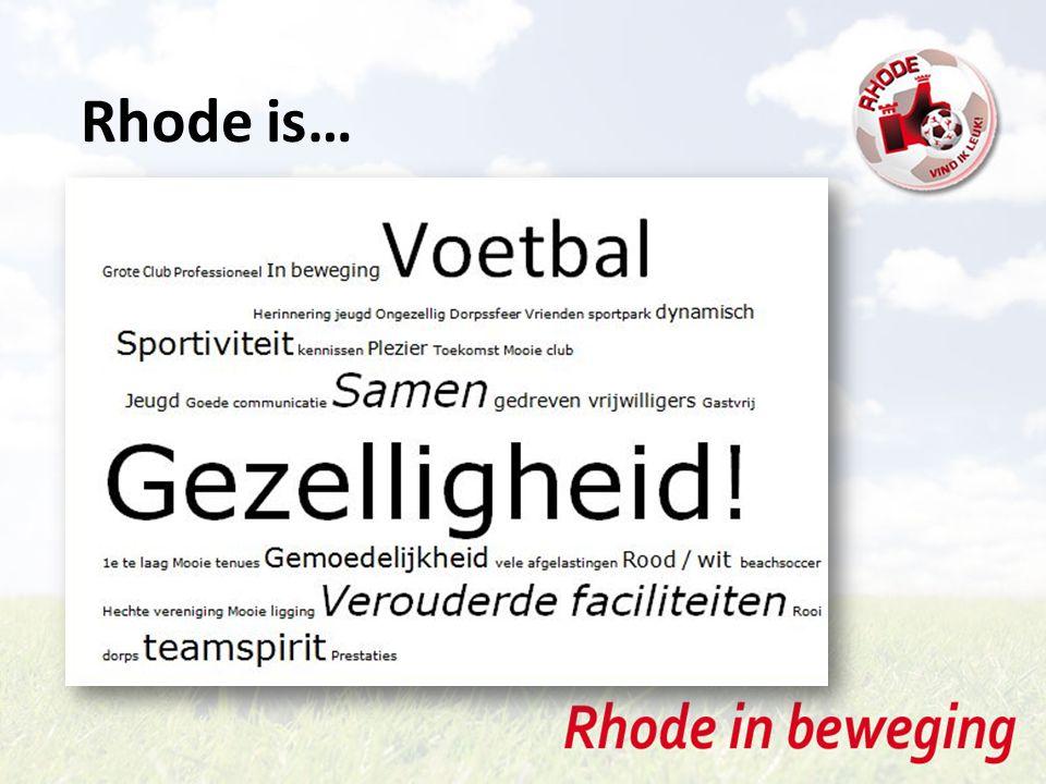 Rhode is…