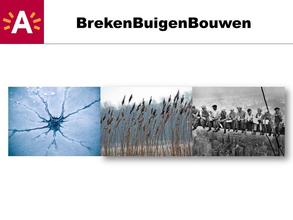 BrekenBuigenBouwen