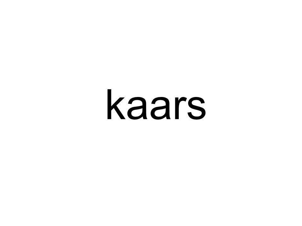 kaars