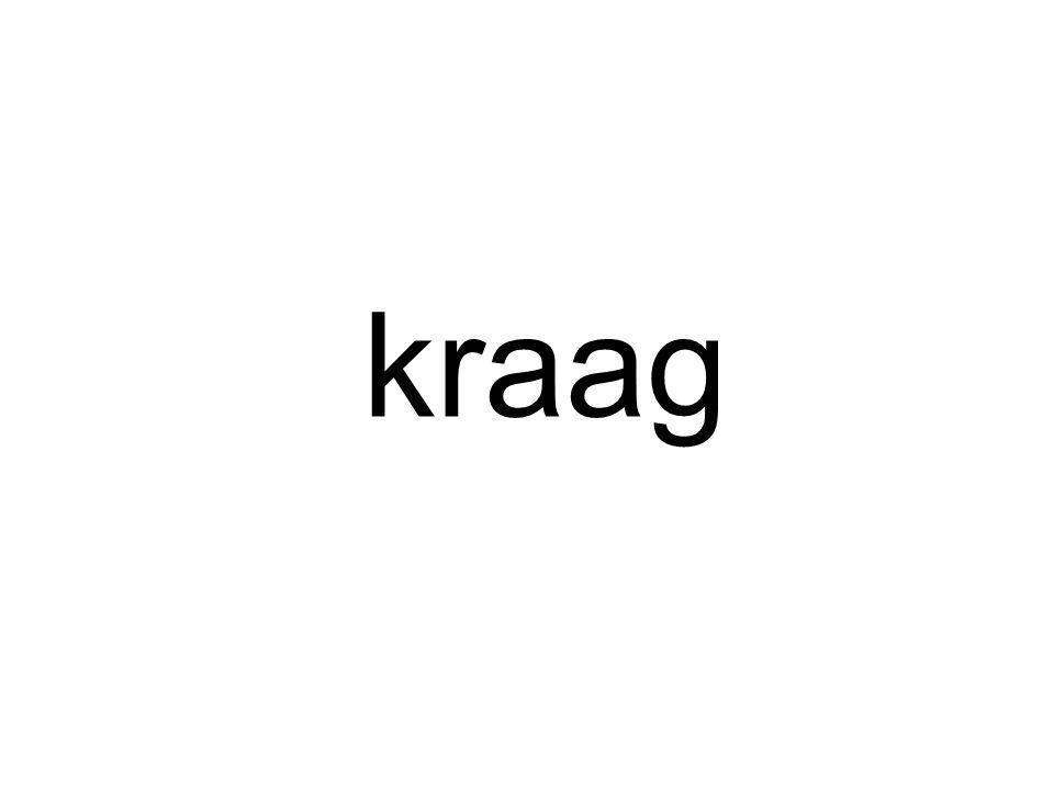 kraag