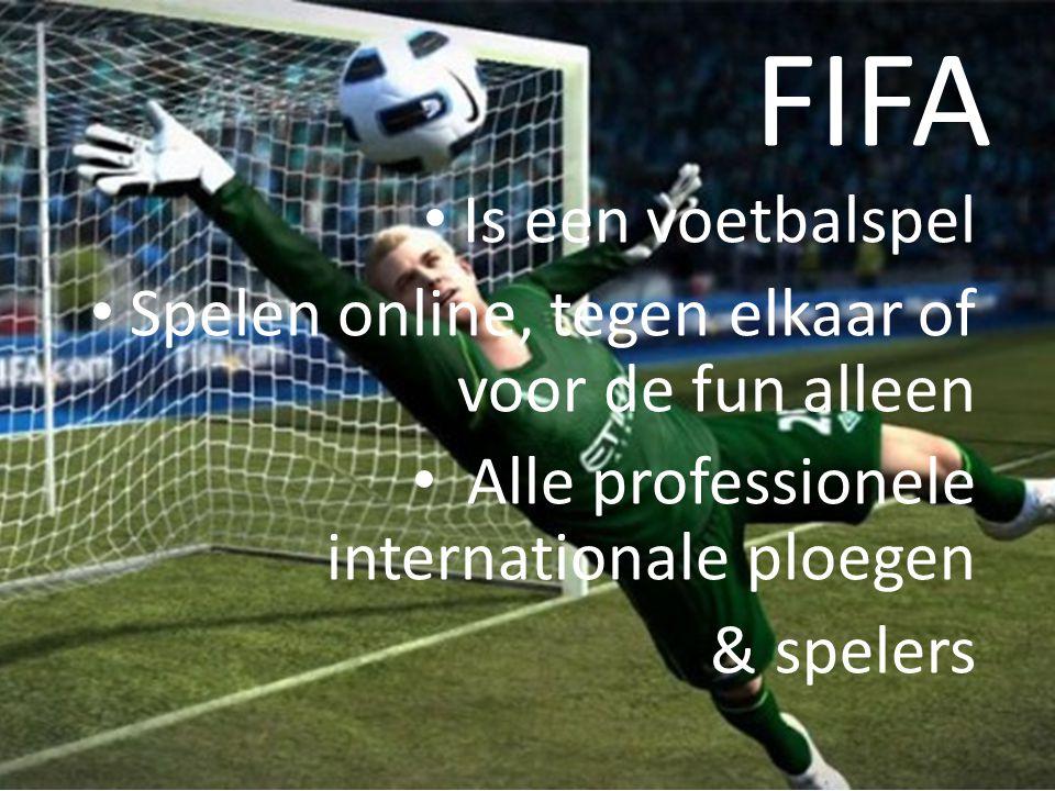 Lees recensies & geef er een reactie op Recensie Fifa 13 indrukwekkend verfijnd AMSTERDAM - Fifa 13 is het indrukwekkende resultaat van jarenlang sleutelen, verbeteren en uitproberen.