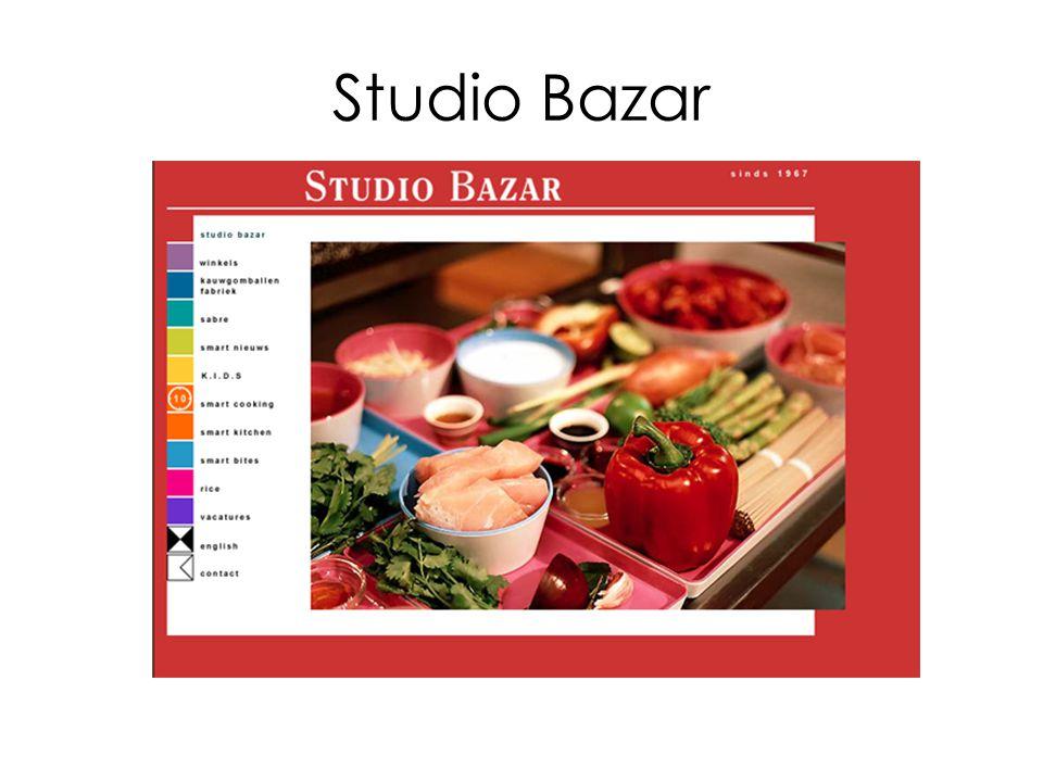 Studio Bazar