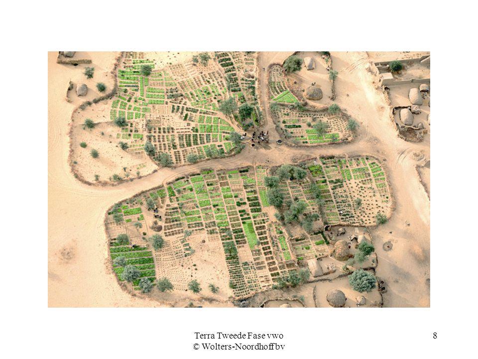 Terra Tweede Fase vwo © Wolters-Noordhoff bv 8