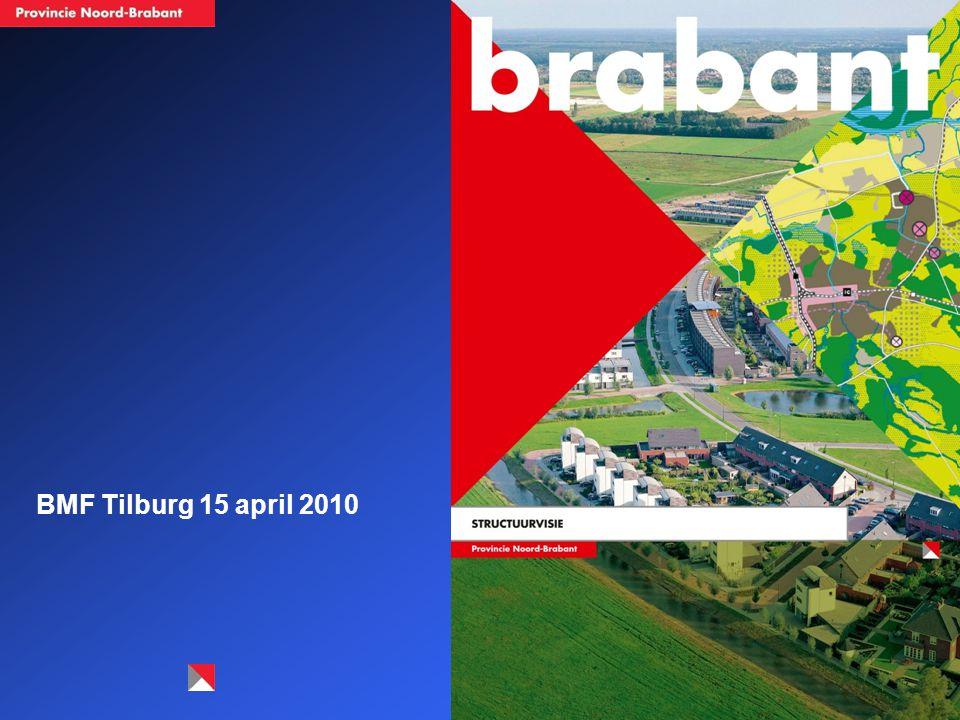 BMF Tilburg 15 april 2010