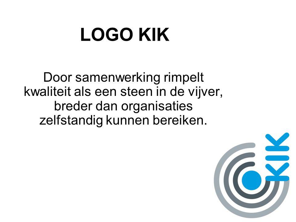 Organisatie en Bestuur KIK KIK heeft een verenigingsstructuur met leden en bestuur bestaande uit een voorzitter, secretaris en penningmeester (max.