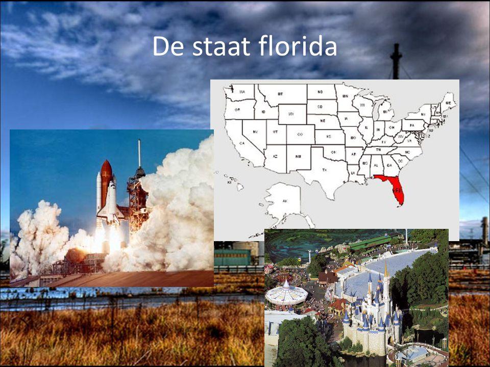 De staat florida