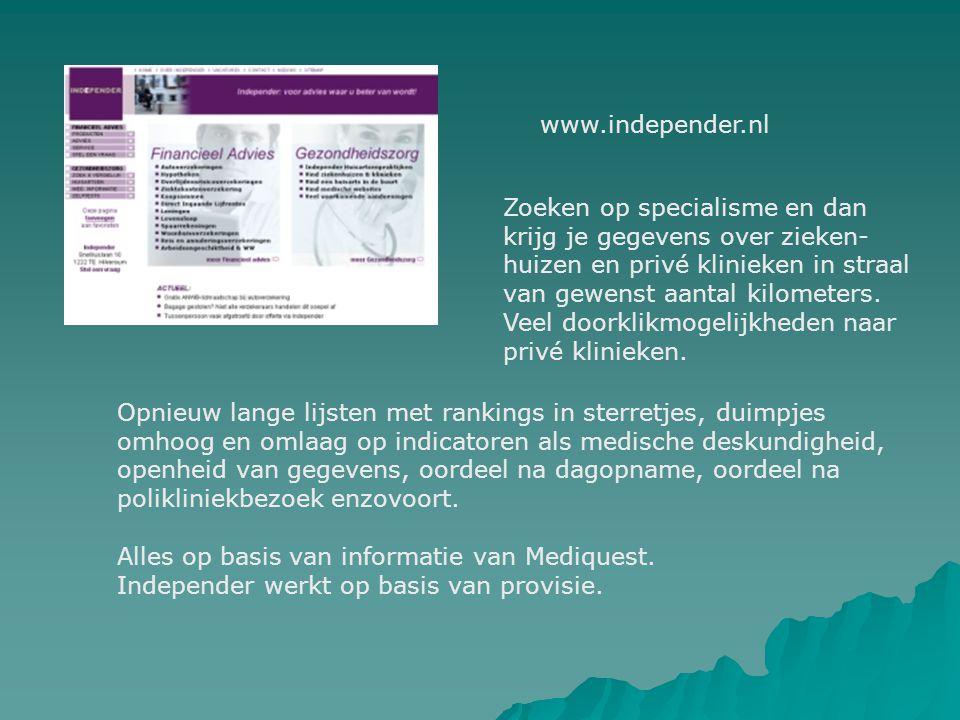 www.eyemind.nl Oogoperatie gekoppeld aan vakantie voor twee personen in Turkije Dr.