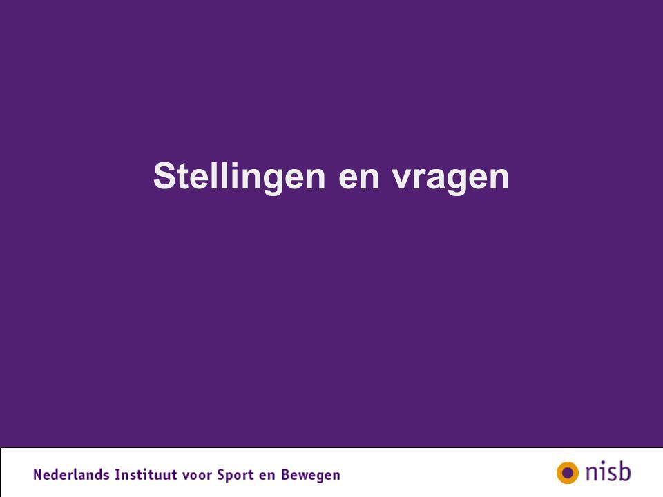 BreedtesportopTopsportniveauBreedtesportopTopsportniveau Sportservice Nijmegen