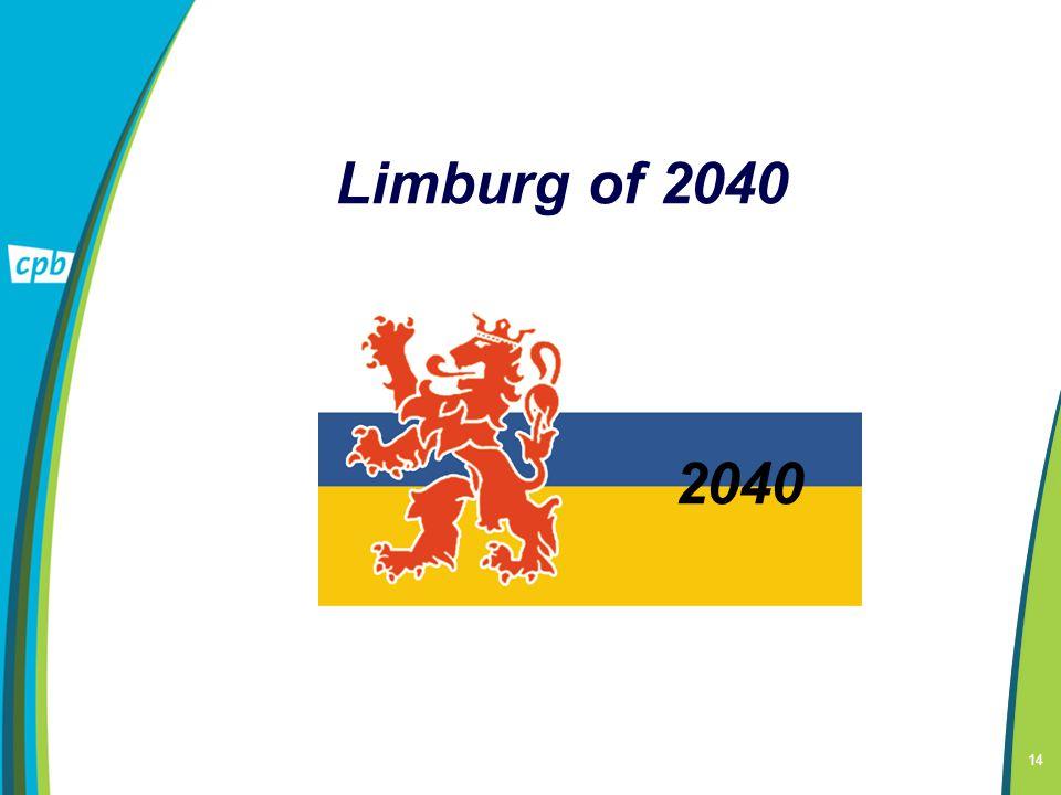 14 Limburg of 2040 2040