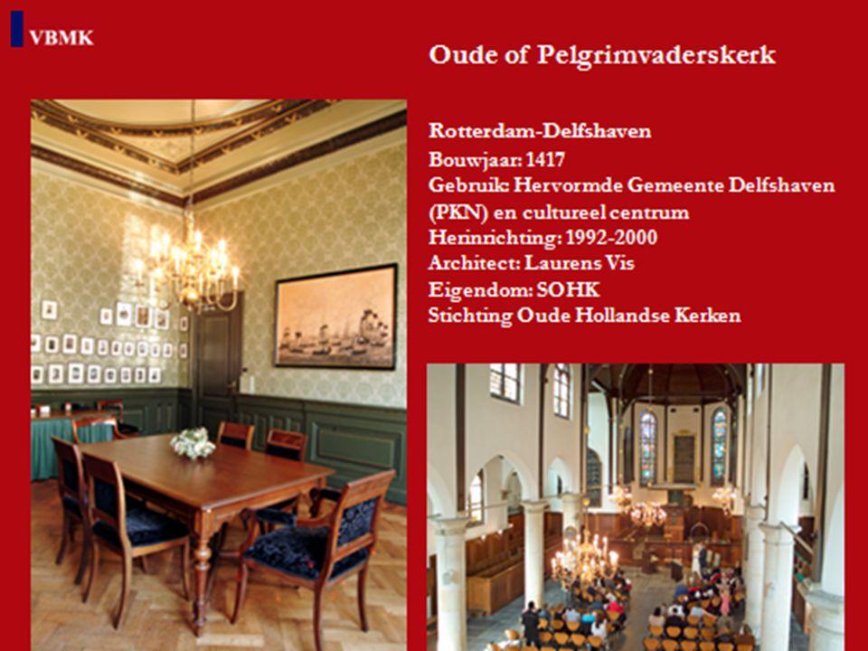 REGIO BIJEENKOMST ZUID HOLLAND Pelgrimvaderskerk, 18 november 2010