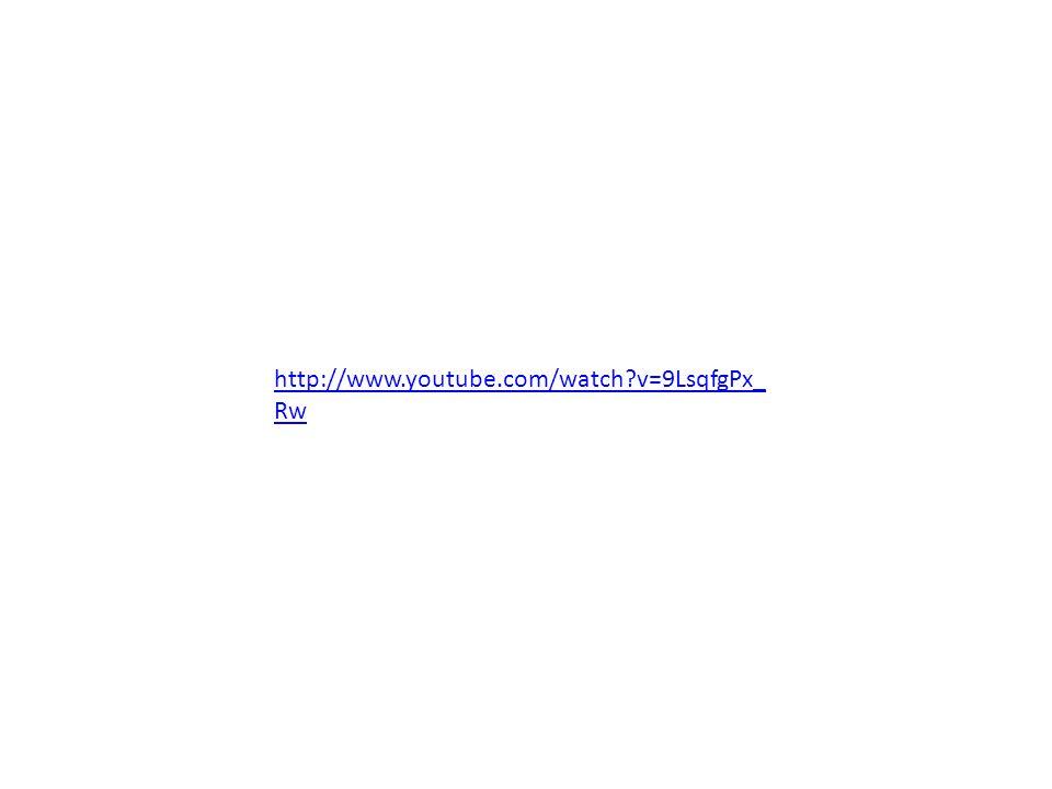 http://www.youtube.com/watch?v=9LsqfgPx_ Rw