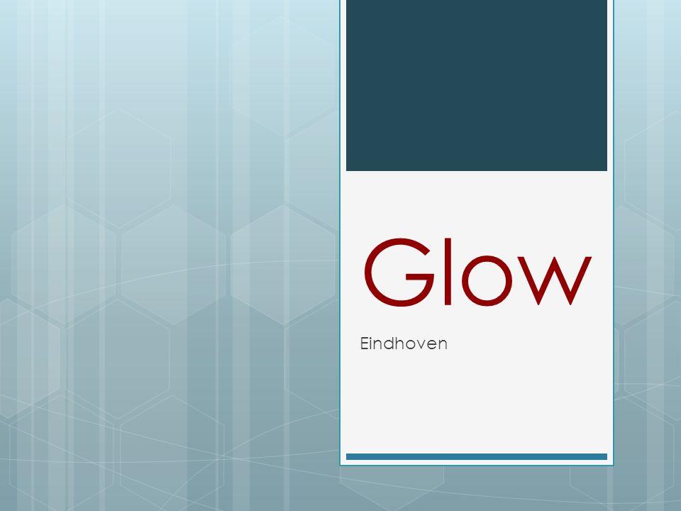 Glow is een jaarlijks terugkomend evenement dat opgericht werd in 2006.