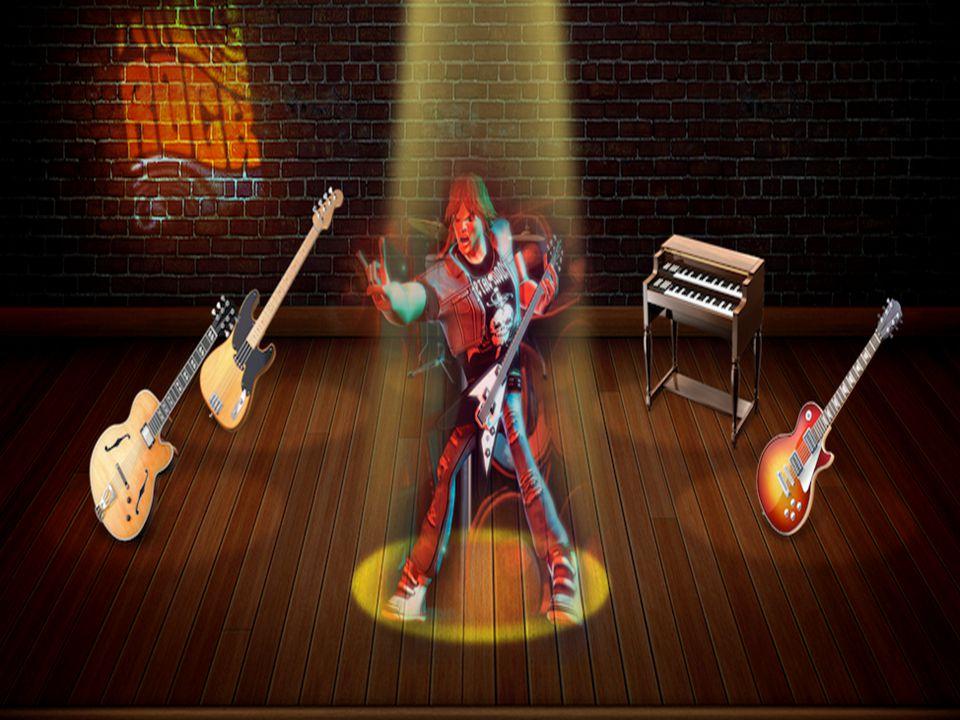 Master Sound Product concept Wat als de speler geen instrument kan spelen of moeite heeft met het aansluiten van zijn instrument.