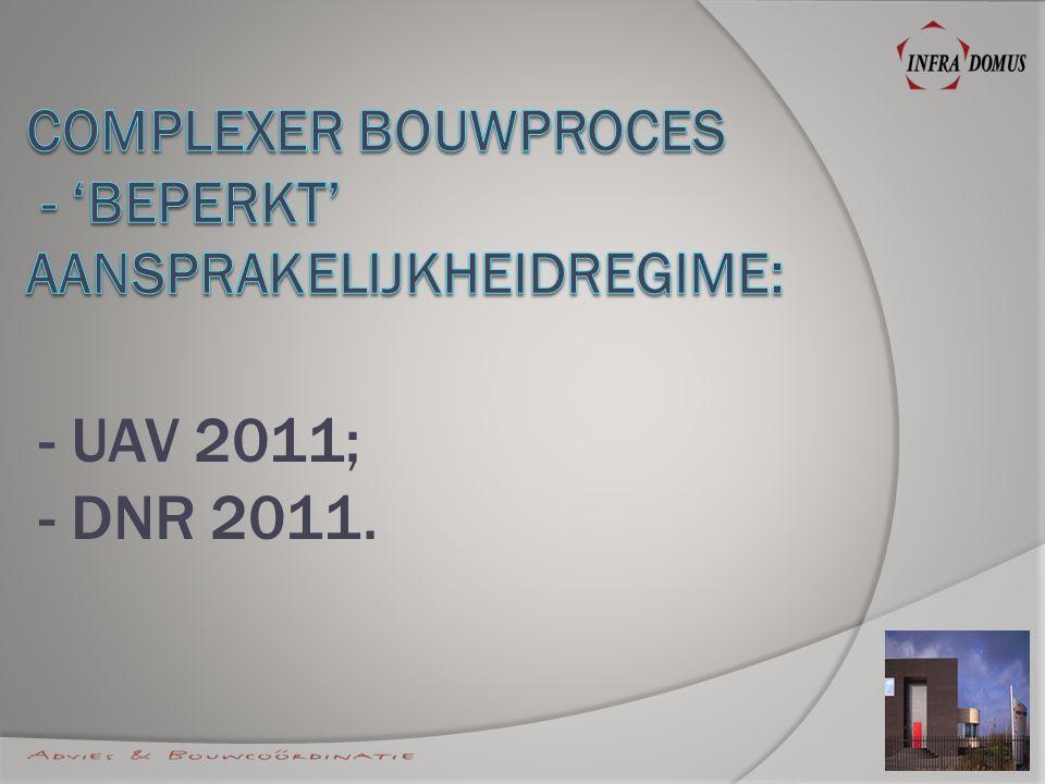 - UAV 2011; - DNR 2011.