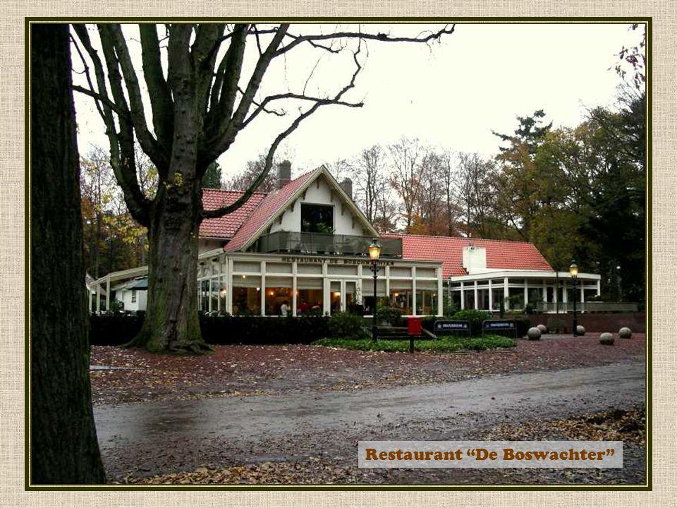 Restaurant De Boswachter