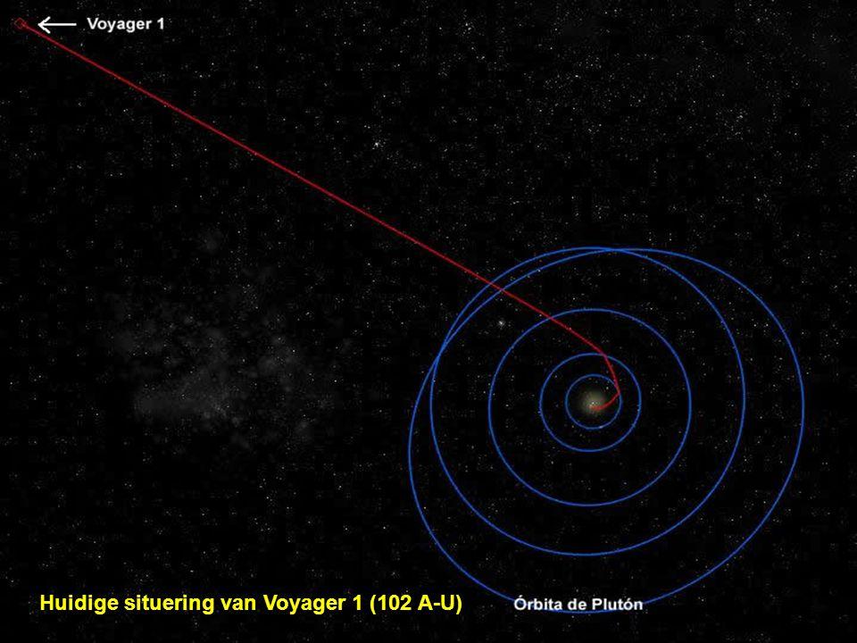 Ruimtesonde Voyager 1