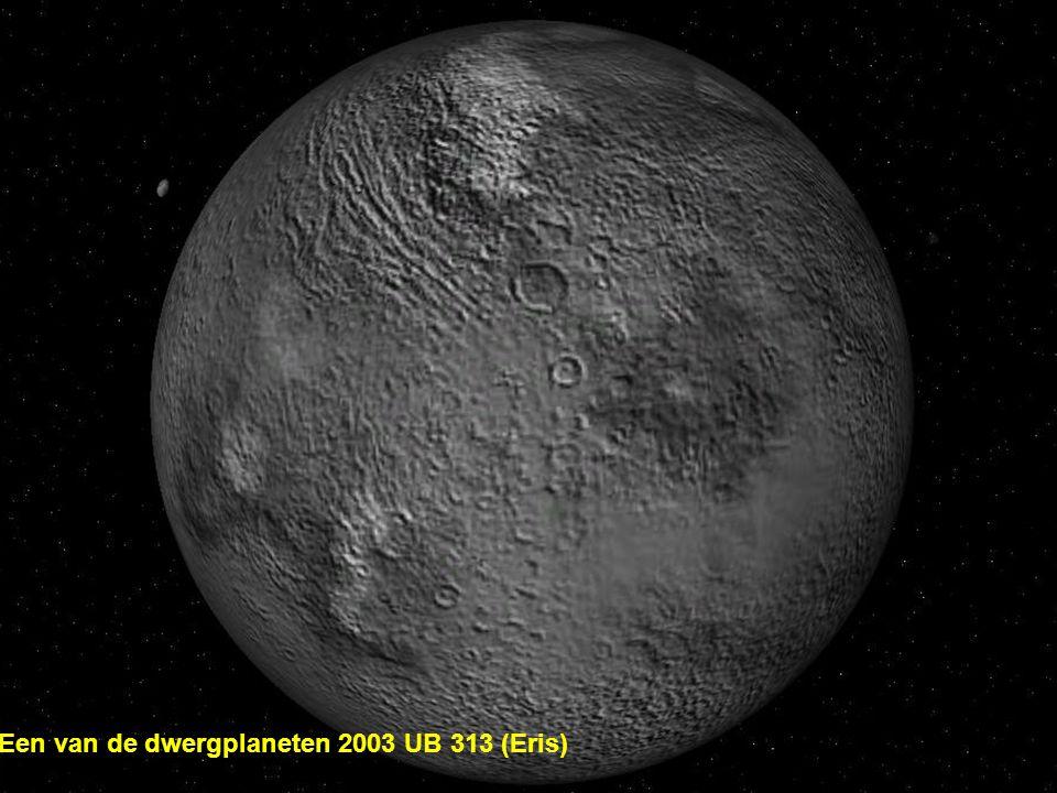 Huidige situering van Voyager 1 (102 A-U)