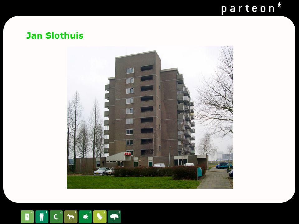 Jan Slothuis