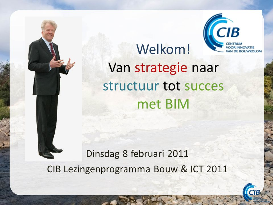 'BIM is geen tovermiddel.