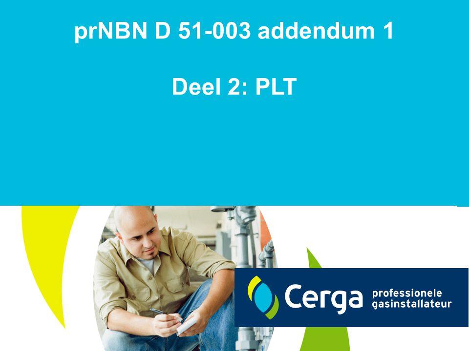 prNBN D 51-003 addendum 1 Deel 2: PLT