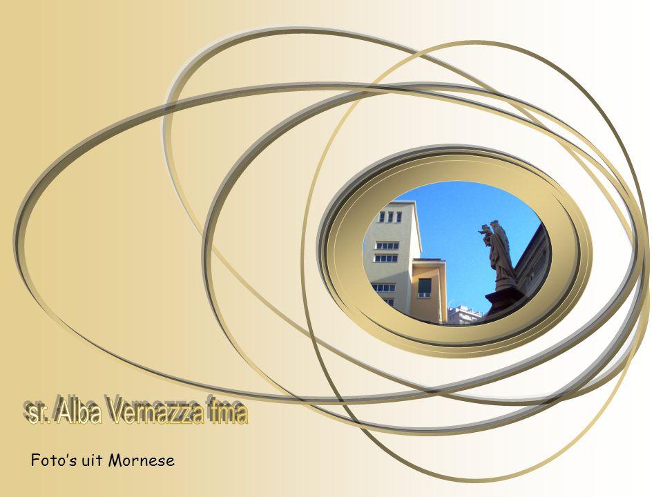 Foto's uit Mornese