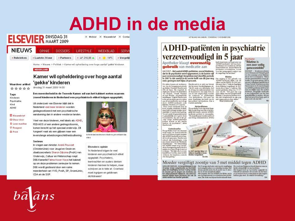 ADHD in de politiek Informatie Lea Bouwmeester lid Tweede Kamer PvdA, gebaseerd op rapport van de (zeer omstreden) organisatie Stichting Nederlands Comité voor de Rechten van de Mens die is gelieerd aan de Scientology Church.