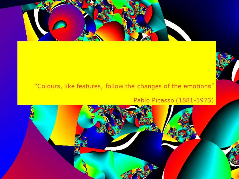 14/03/20083 Binnen deze holistische werkelijkheid: hoe is kleur een relatie- instrument?