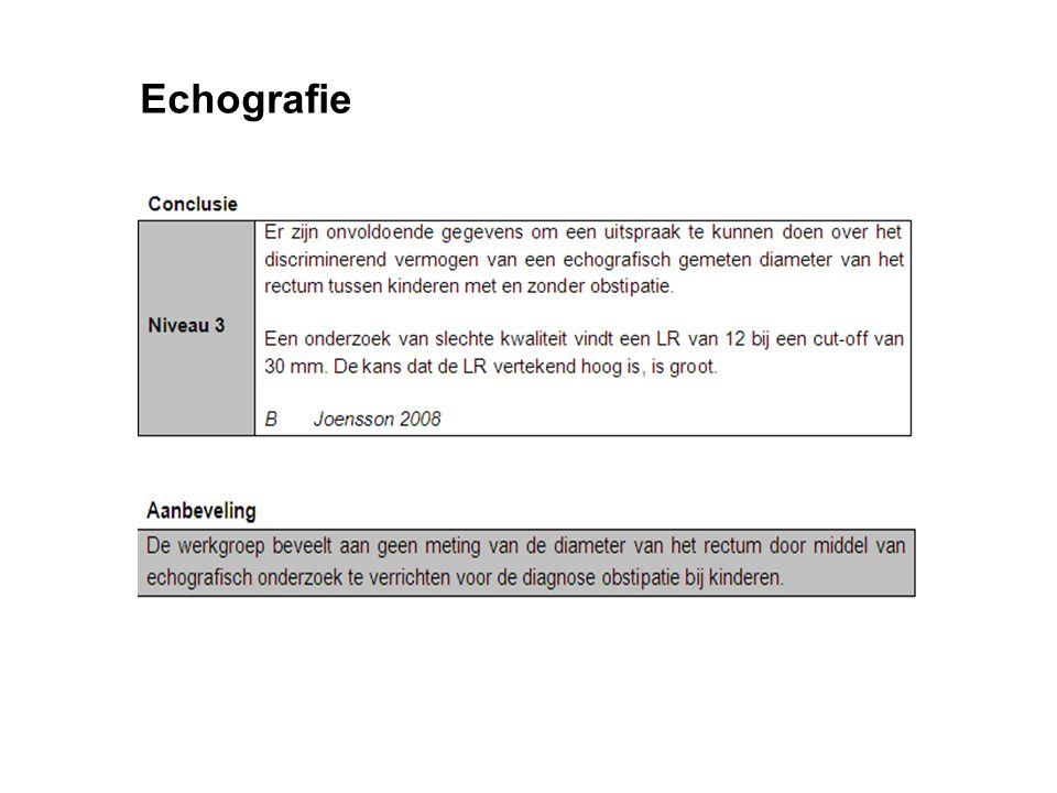 Echografie
